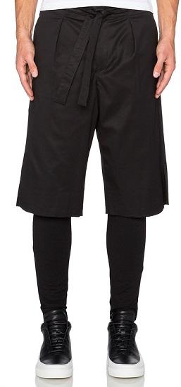 Mens Long Shorts