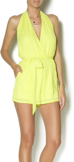 PLAYSUIT 2016 style
