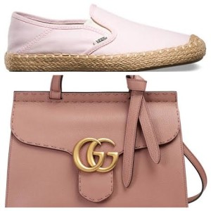 what to wear with gucci handbag