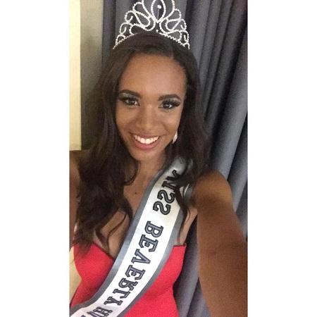 Miss Beverly Hills 2016