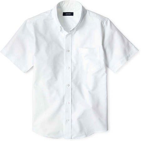 Youth size oxford Shirt
