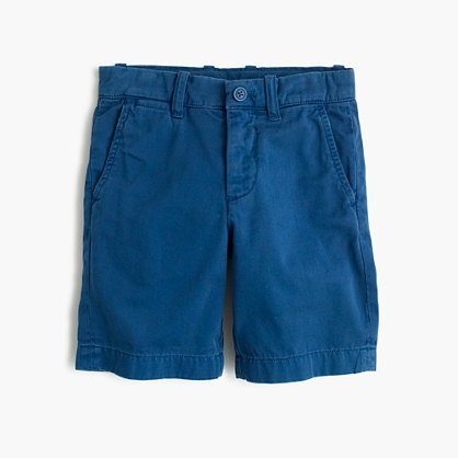 Boys Back to School Shorts